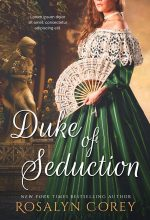 Duke of Seduction – Historical Romance Premade Book Cover For Sale @ Beetiful Book Covers