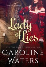 Lady of Lies  – Historical Romance / Fantasy Premade Book Cover For Sale @ Beetiful Book Covers