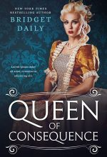 Queen of Consequence – Historical Premade Book Cover For Sale @ Beetiful Book Covers