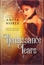 Renaissance Tears – Historical Premade Book Cover For Sale @ Beetiful Book Covers