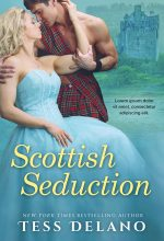 Scottish Seduction – Historical Romance Premade Book Cover For Sale @ Beetiful Book Covers