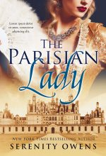 The Parisian Lady – Historical Premade Book Cover For Sale @ Beetiful Book Covers