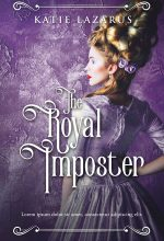 The Royal Imposter – Historical Premade Book Cover For Sale @ Beetiful Book Covers