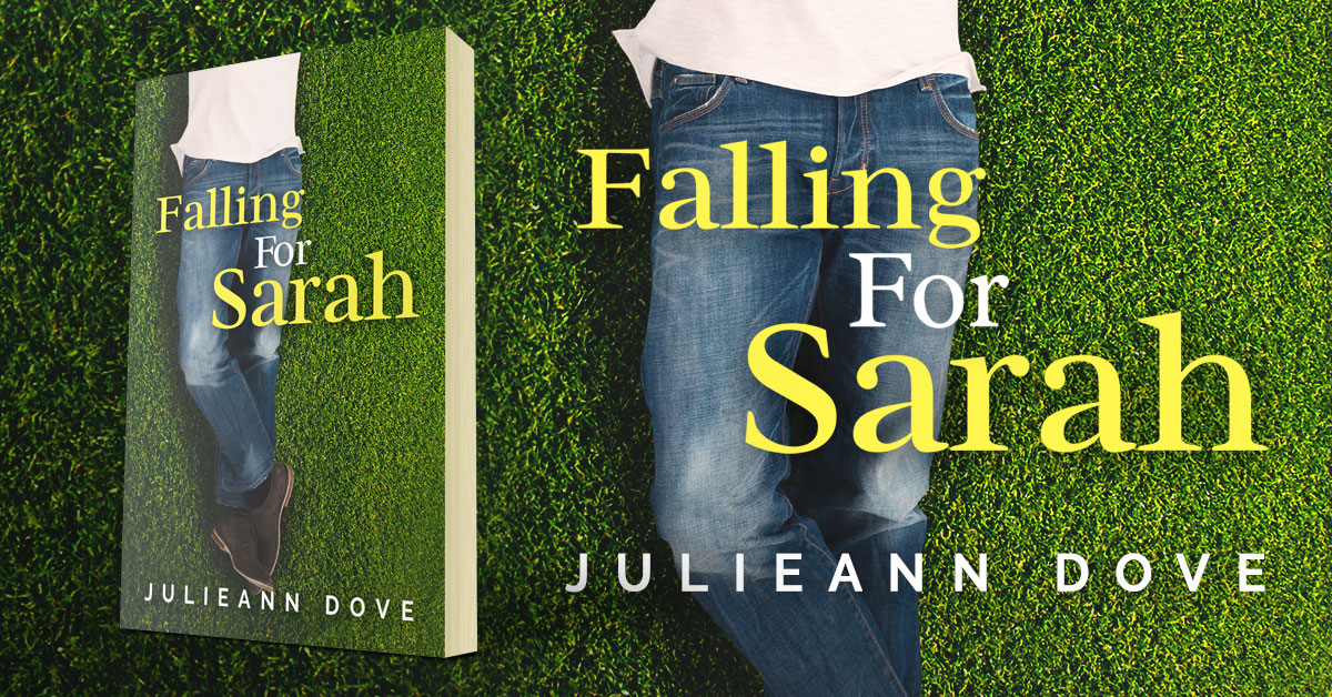 Showcase Spotlight: Falling For Sarah by Julieann Dove