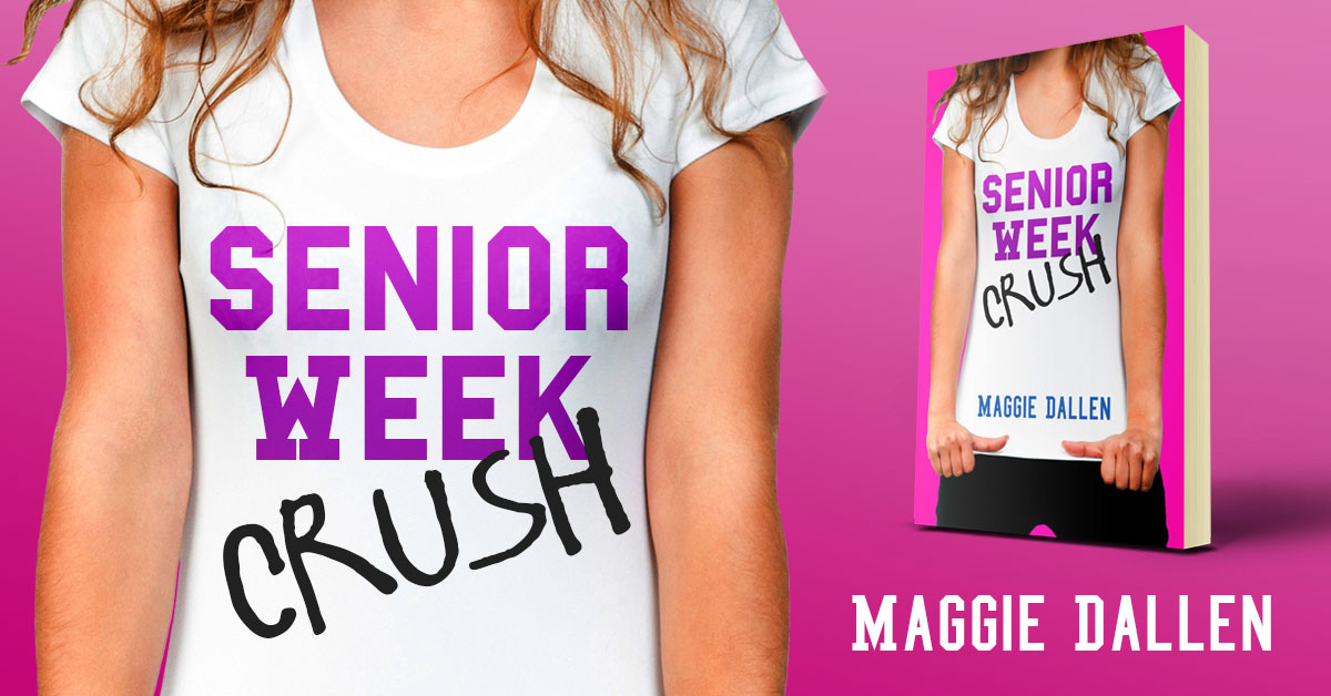 Showcase Spotlight: Senior Week Crush by Maggie Dallen