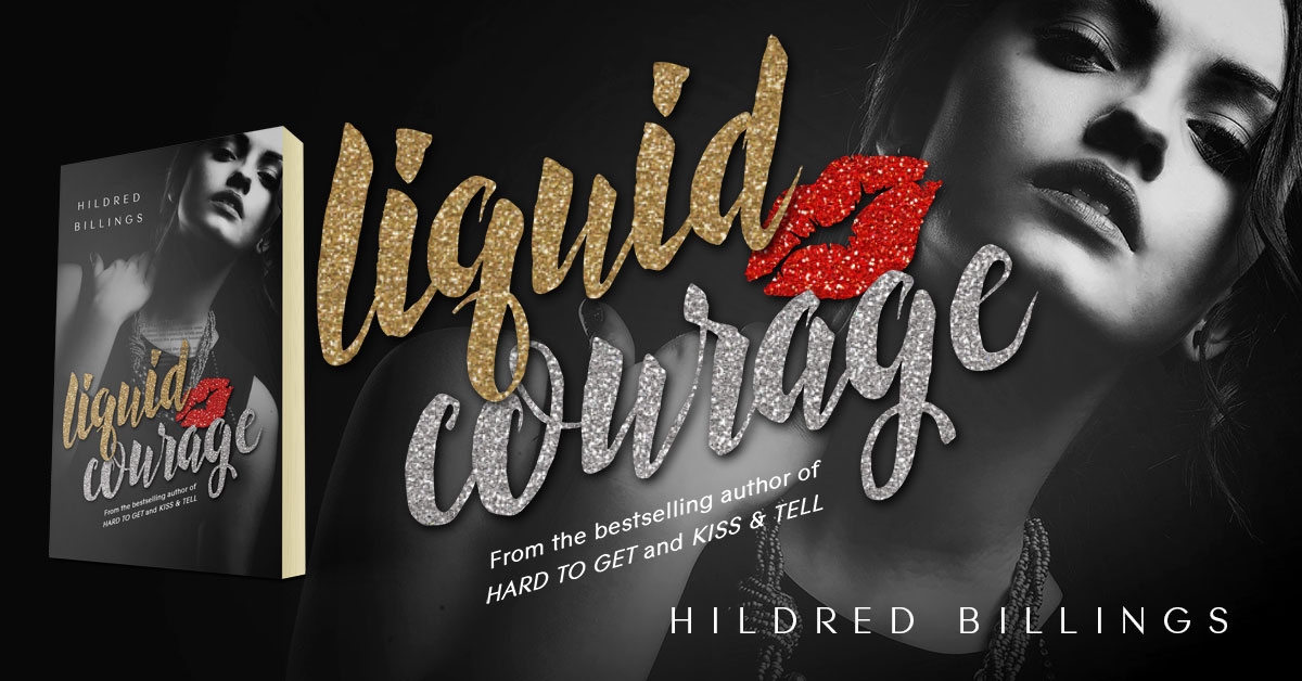 Showcase Spotlight: Liquid Courage by Hildred Billings