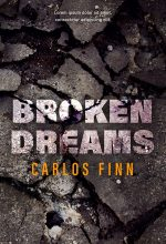 Broken Dreams – Mystery Pre-made Book Cover For Sale @ Beetiful Book Covers