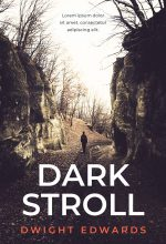 Dark Stroll – Mystery / Thriller Premade Book Cover For Sale @ Beetiful Book Covers