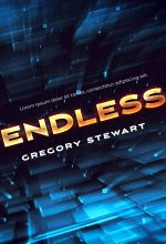 Endless – Science-Fiction Pre-made Book Cover For Sale