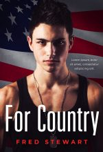 For Country – Action / Military Book Cover For Sale @ Beetiful Book Covers