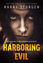 Harboring Evil – Psychological Thriller Premade Book Cover For Sale @ Beetiful Book Covers