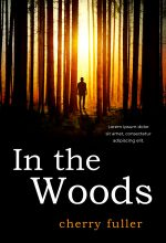 In The Woods – Mystery Premade / Predesigned Book Cover For Sale @ Beetiful Book Covers