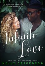 Infinite Love – Interracial Romance Premade Book Cover For Sale @ Beetiful Book Covers