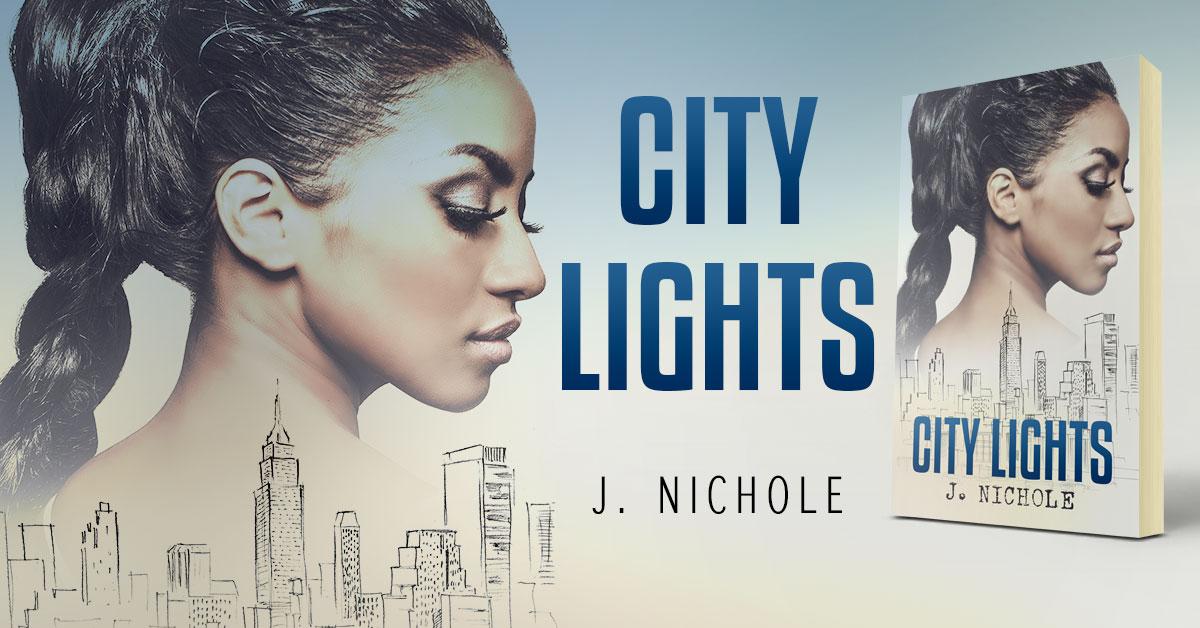 Showcase Spotlight: City Lights by J. Nichole