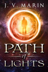 Path of Lights by J. V. Marin