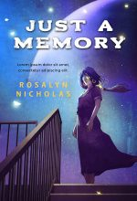 Just a Memory – Science Fiction Premade Book Cover For Sale @ Beetiful Book Covers