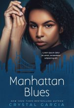 Manhatten Blues – African-American Fiction Premade Book Cover For Sale @ Beetiful Book Covers