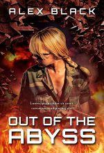 Out of the Abyss – Action / Military Book Cover For Sale @ Beetiful Book Covers