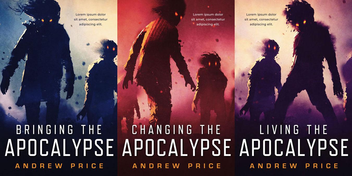 Series: Apocalypse