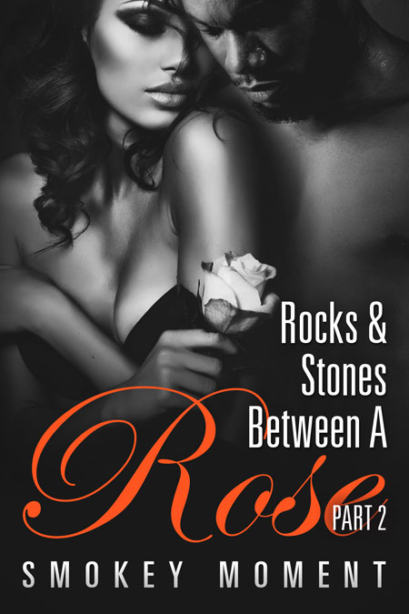 The Rocks & Stones Between A Rose Part 2