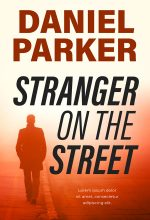 Stranger on the Street – Mystery / Thriller Premade / Predesigned Book Cover For Sale @ Beetiful Book Covers