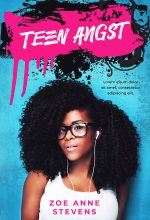 Teen Angst – African-American Fiction Premade Book Cover For Sale @ Beetiful Book Covers