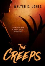 The Creeps – Horror Premade / Predesigned Book Cover For Sale @ Beetiful Book Covers