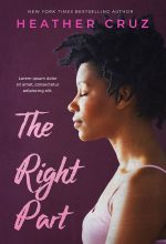 The Right Part – African-American Fiction Premade Book Cover For Sale @ Beetiful Book Covers