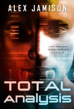 Total Analysis – Science-Fiction Pre-made Book Cover For Sale @ Beetiful Book Covers