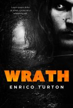 Wrath – Horror Premade / Predesigned Book Cover For Sale @ Beetiful Book Covers