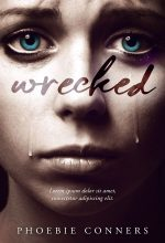 Wrecked – Mystery / Thriller Premade / Predesigned Book Cover For Sale @ Beetiful Book Covers