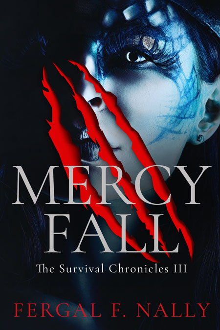 Mercy Fall by Fergal F. Nally