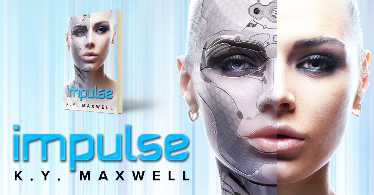 Showcase Spotlight: Impulse by K.Y. Maxwell