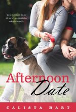 Afternoon Date – Pet Romance Premade Book Cover For Sale @ Beetiful Book Covers