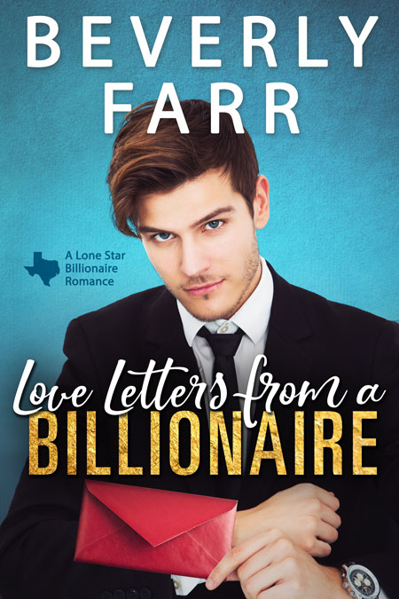 Love Letters From a Billionaire by Beverly Farr