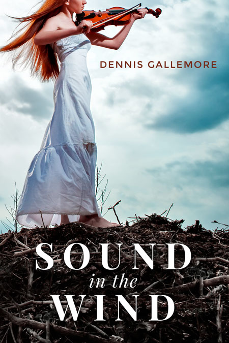 Sound in the Wind by Dennis Gallemore