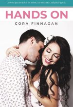 Hands On – Contemporary Romance Premade Book Cover For Sale @ Beetiful Book Covers