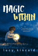Magic Within – Children's / Juvenile Fiction Premade / Predesigned Book Cover For Sale @ Beetiful Book Covers