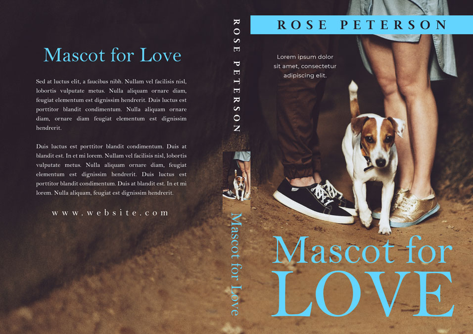 Mascot for Love