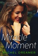 Miracle Moment – Contemporary Raomance Premade Book Cover For Sale @ Beetiful Book Covers
