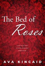 The Bed of Roses – Women's Fiction / Romance Premade Book Cover For Sale @ Beetiful Book Covers