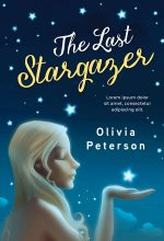 The Last Stargazer – Children's / Juvenile Fiction Premade / Predesigned Book Cover For Sale @ Beetiful Book Covers