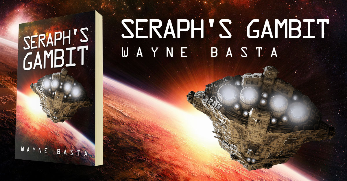 Showcase Spotlight: Seraph's Gambit by Wayne Basta