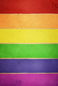 Gay & Lesbian (LGBT / GLBT)