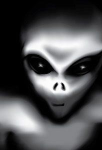 Aliens & Spaceships