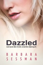 Dazzled – Romance Book Cover For Sale