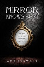 Mirror Knows Best – Fantasy Book Cover For Sale