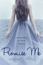 Promise Me – Romance Book Cover For Sale