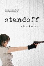 Standoff – Book cover designed by Beetiful Book Covers