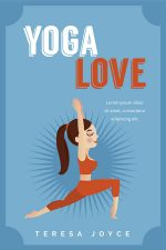 Yoga Love – Chick-lit Book Cover For Sale